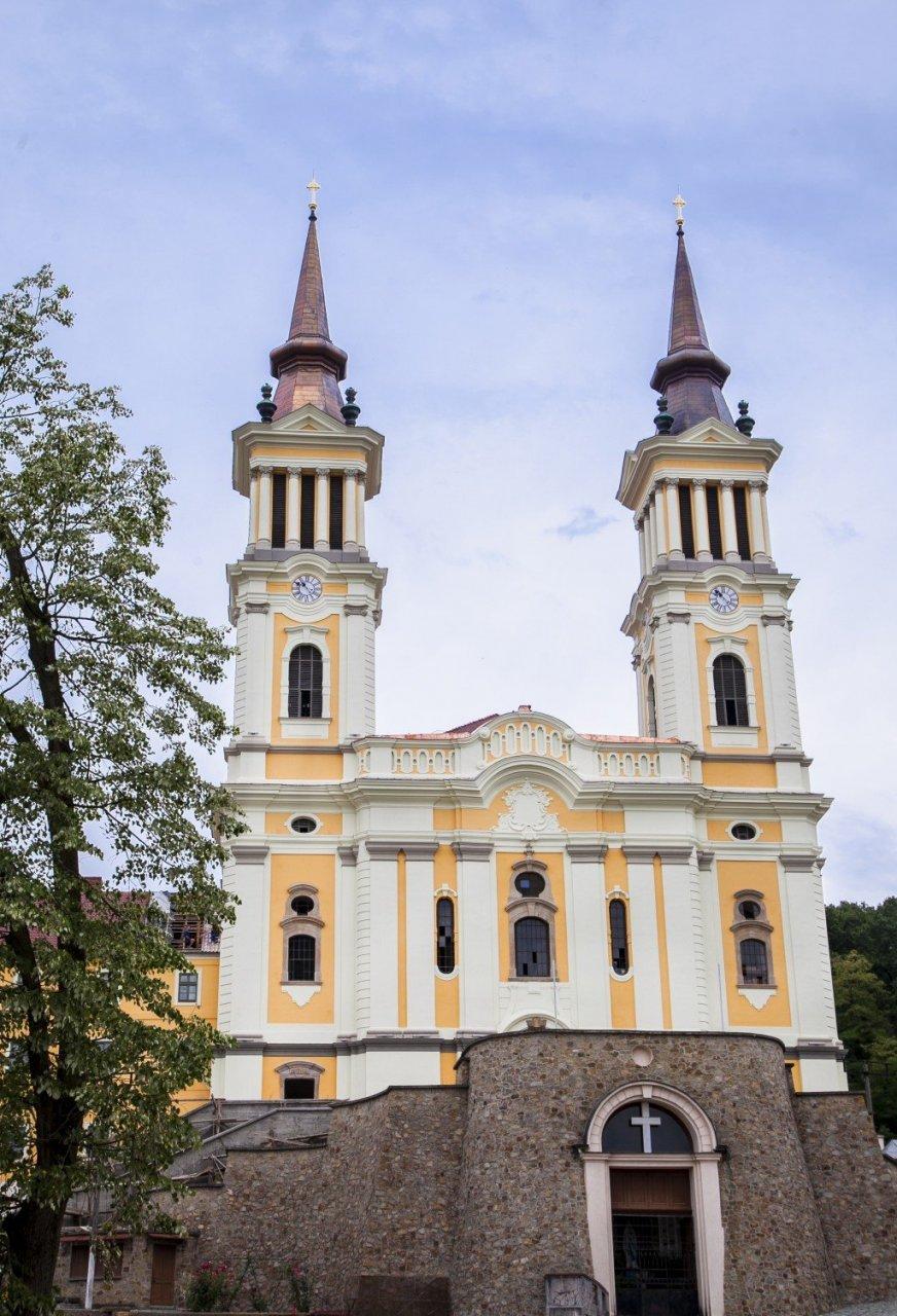 "Mănăstirea ""Maria Radna"""